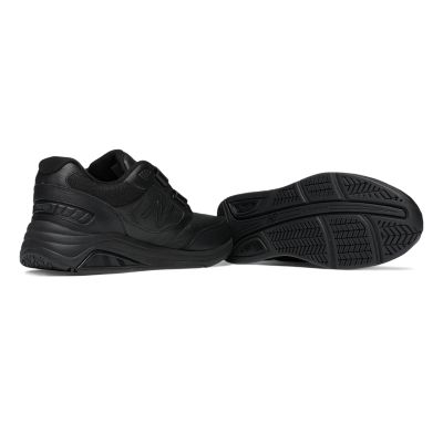 real deal highly coveted range of online for sale New Balance MW928HB3 Men's Walking Velcro Shoe - Black